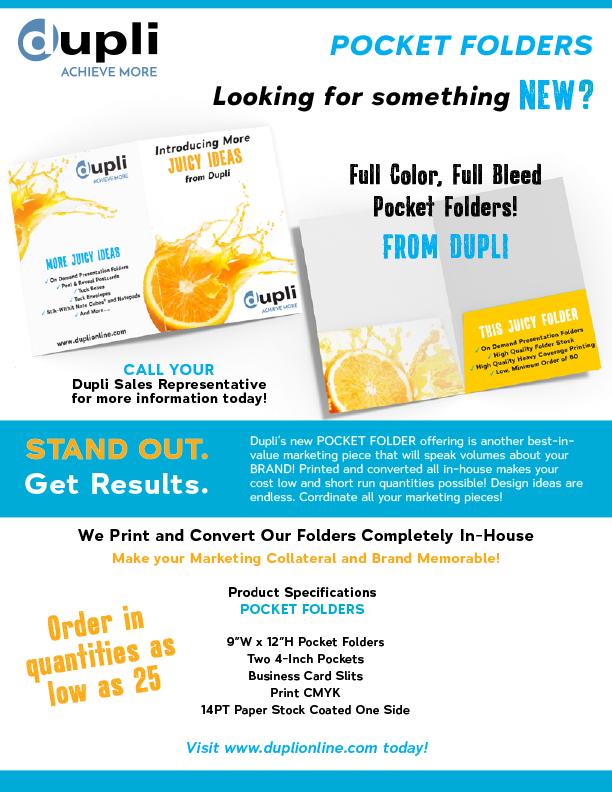 Dupli-Sales-Sheets-Pocket-Folders